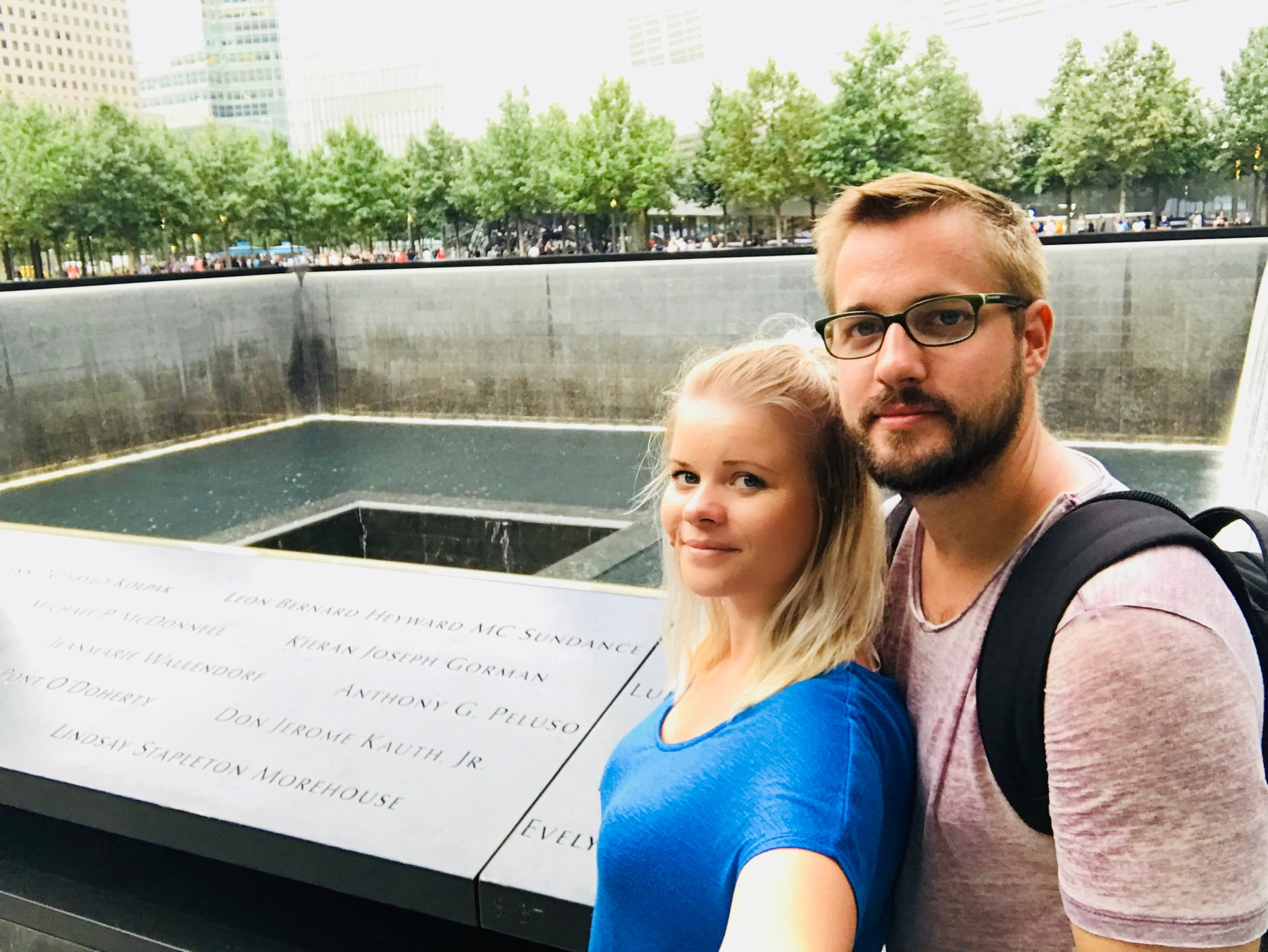 9/11 Memorial
