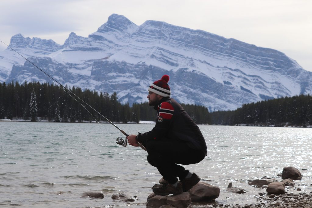 Banff Fishing