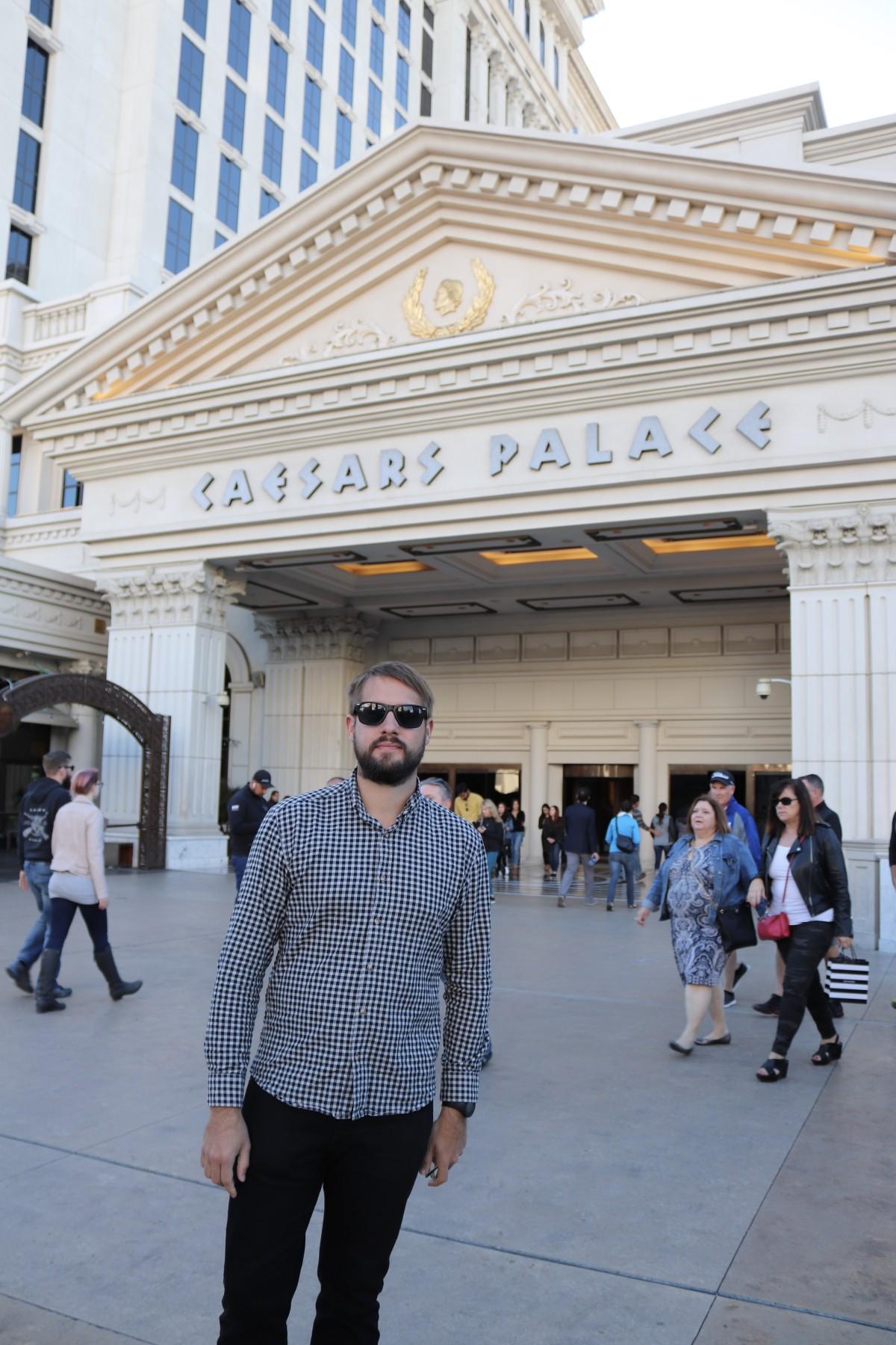 Las Vegas Caesar Palace