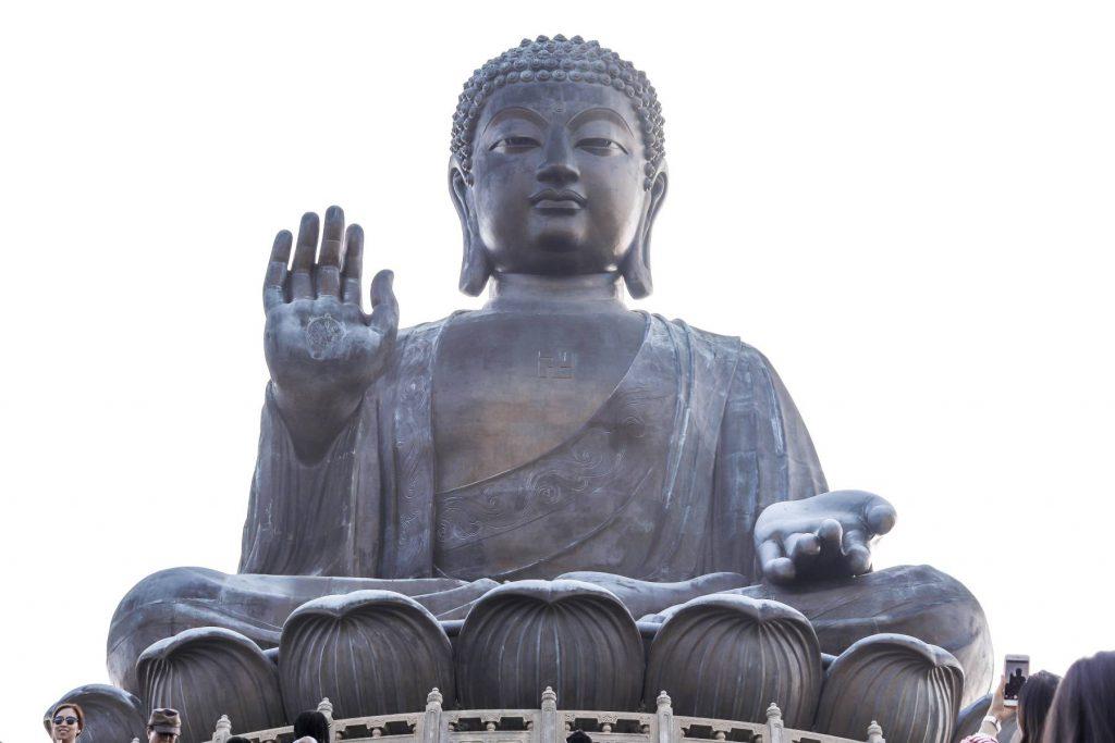 Buddhastatue