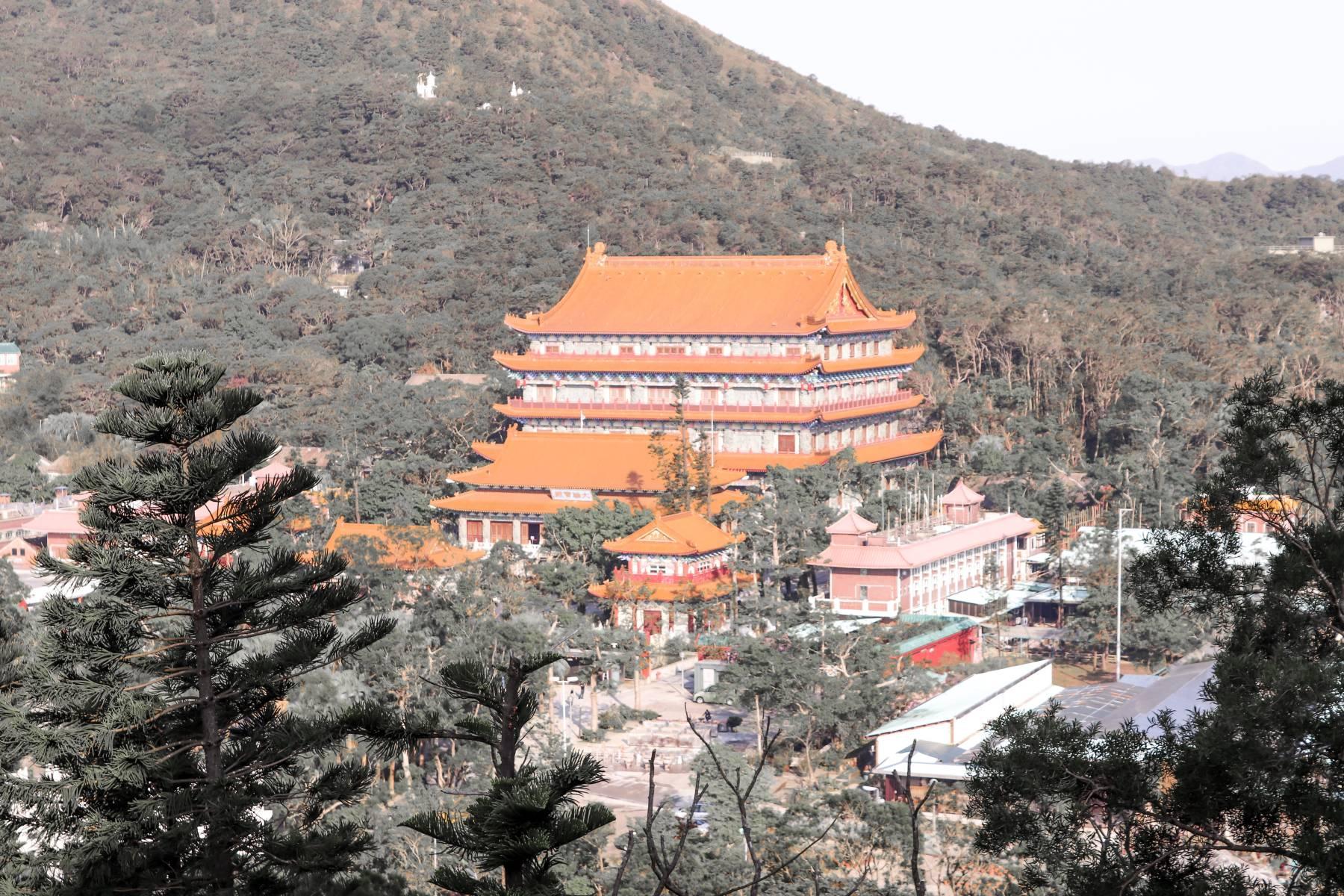 TianTan-Tempel